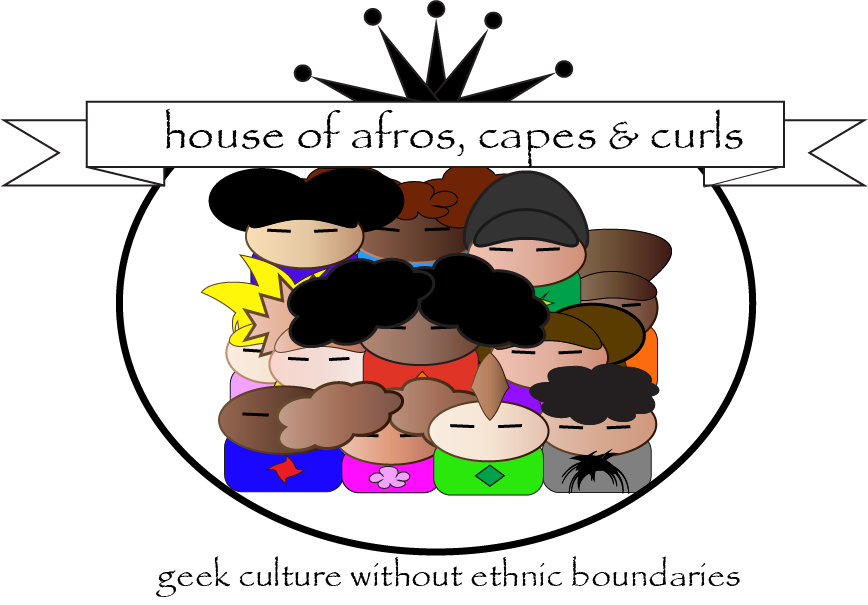 The House of Afros, Capes & Curls