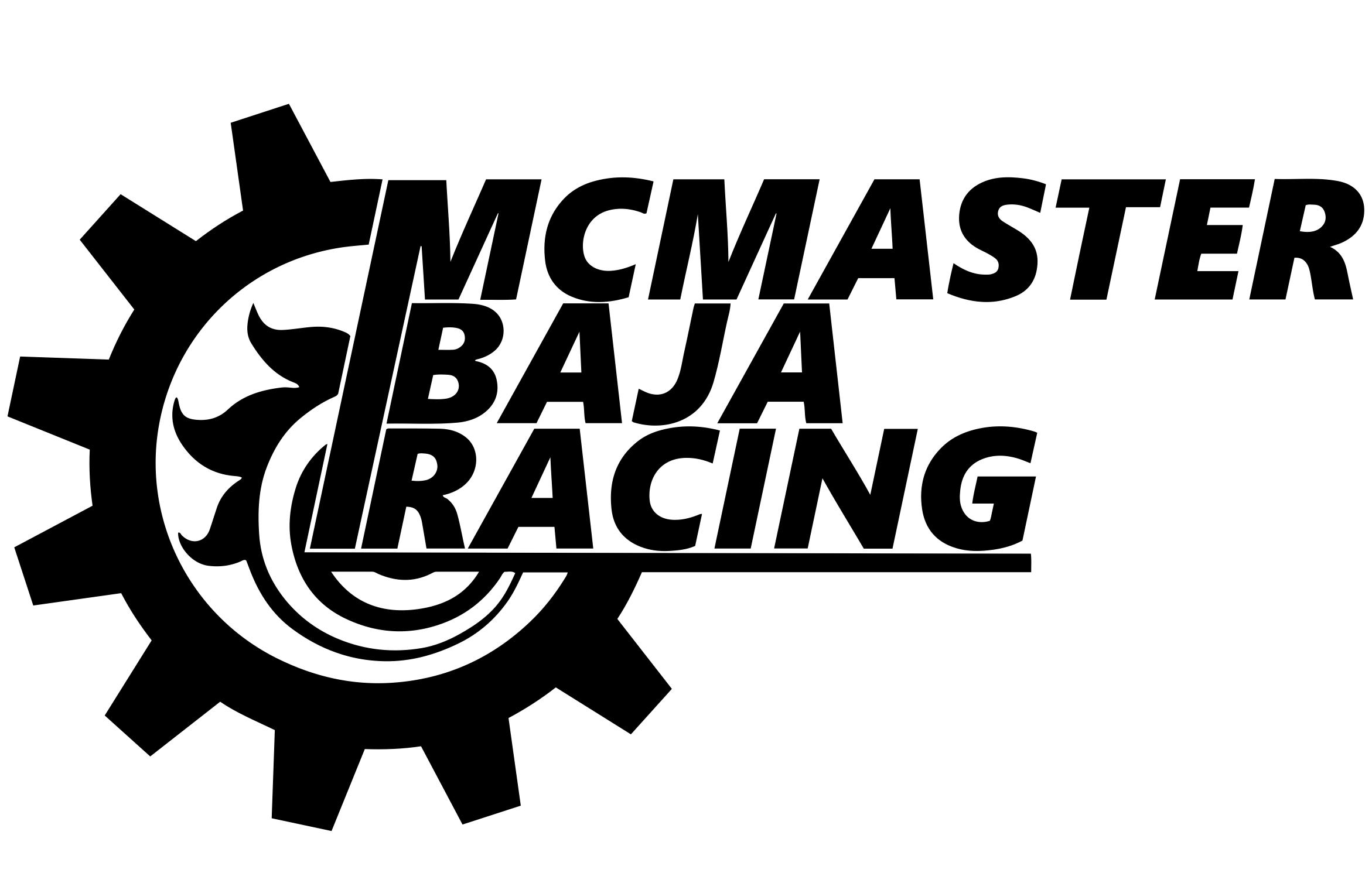 McMaster Baja Racing Team