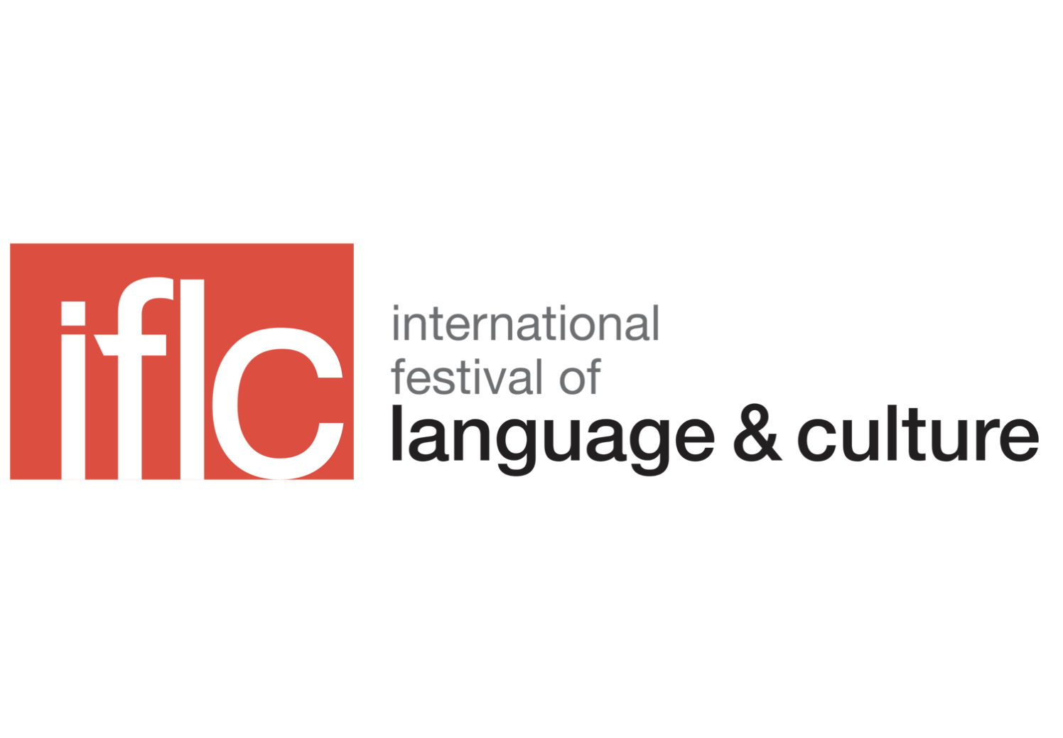 International Festival of Language & Culture(IFLC)