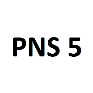 PNS 5 Info Booth