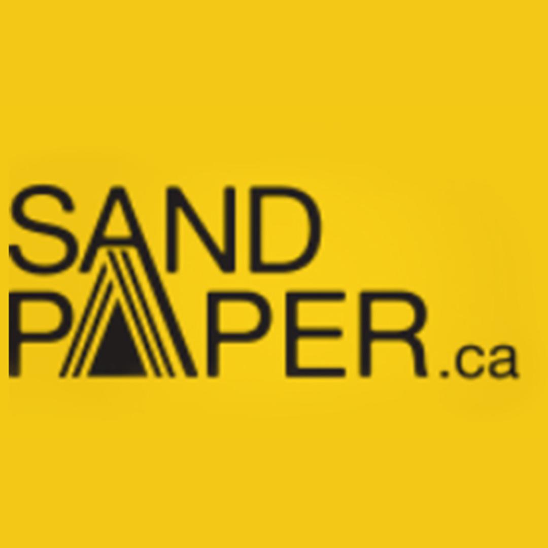 Sandpaper Family Inc.