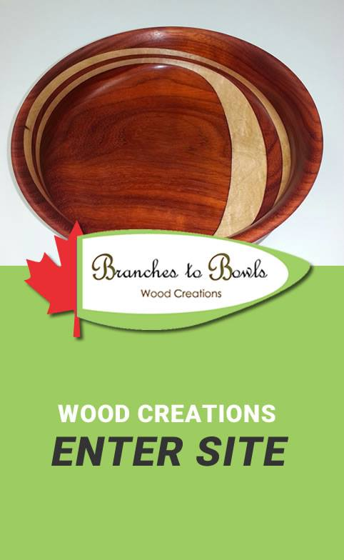 Branches To Bowls