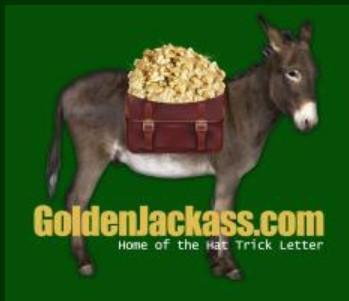 Golden Jackass