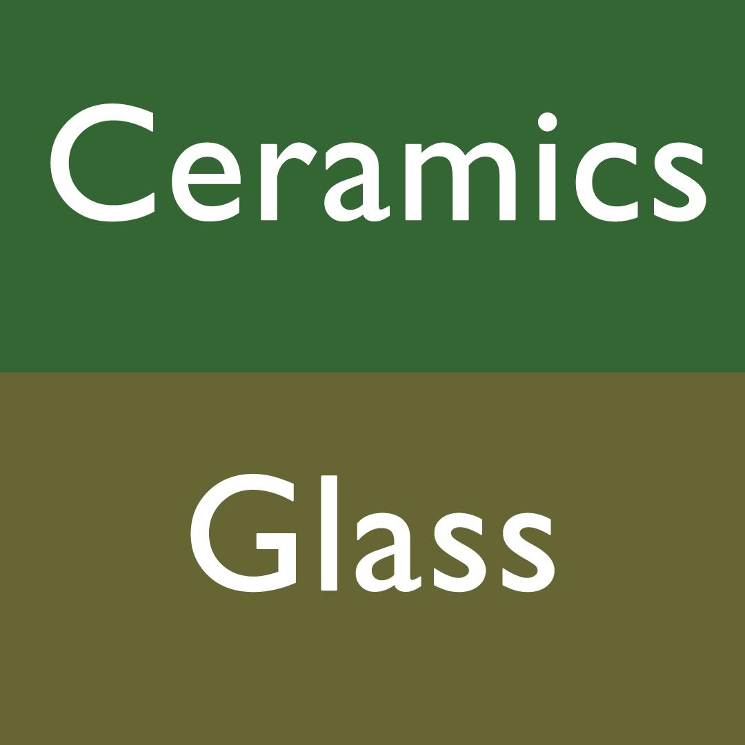 Lisa G Westheimer Ceramics & Glass