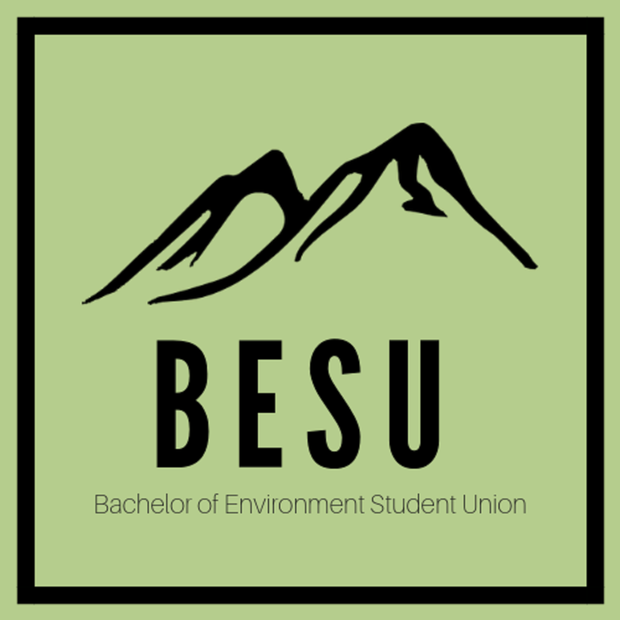 Bachelor of Environment Student Union