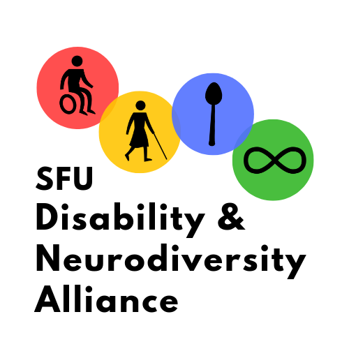 SFU Disability and Neurodiversity Alliance