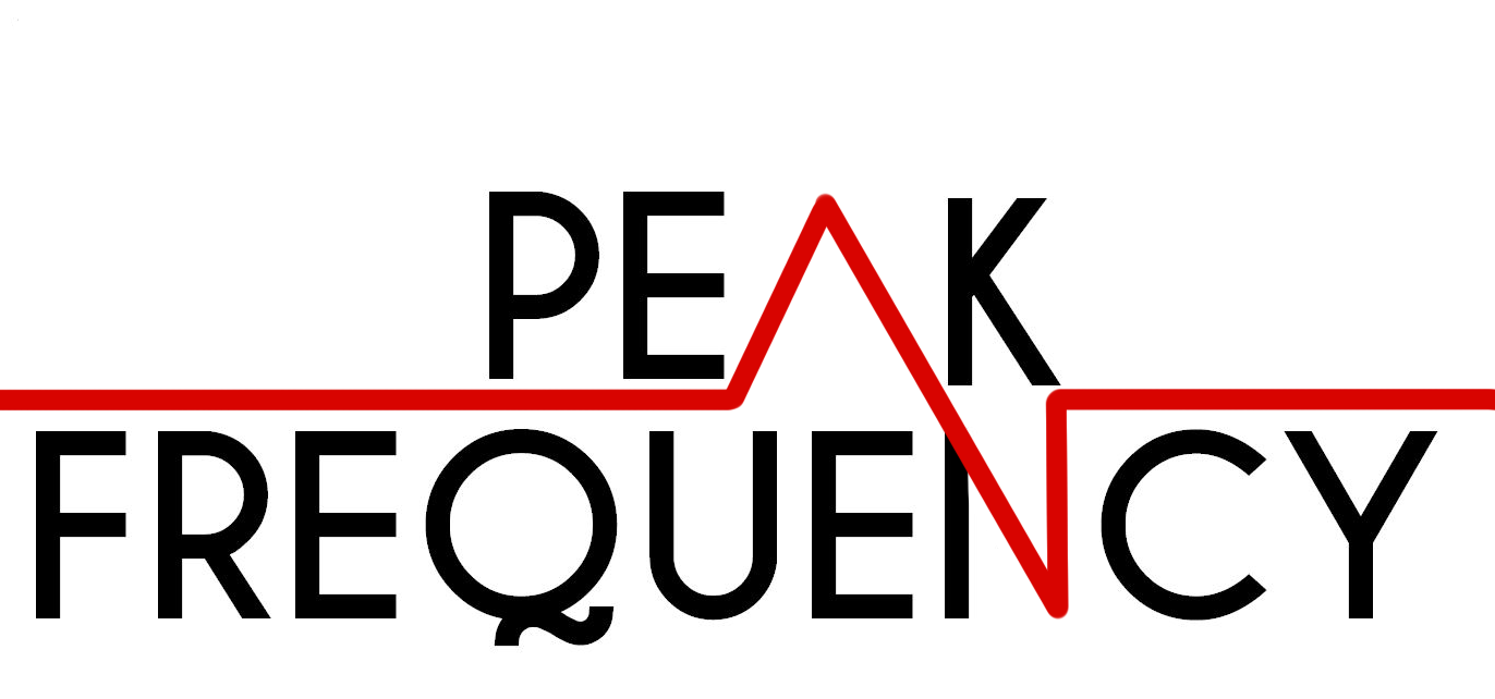 SFU Peak Frequency