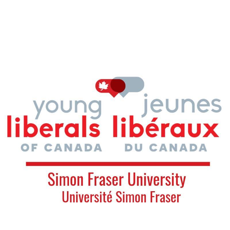 Young Liberals of Canada - SFU
