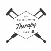 SFU Rehabilitation and Therapy Club