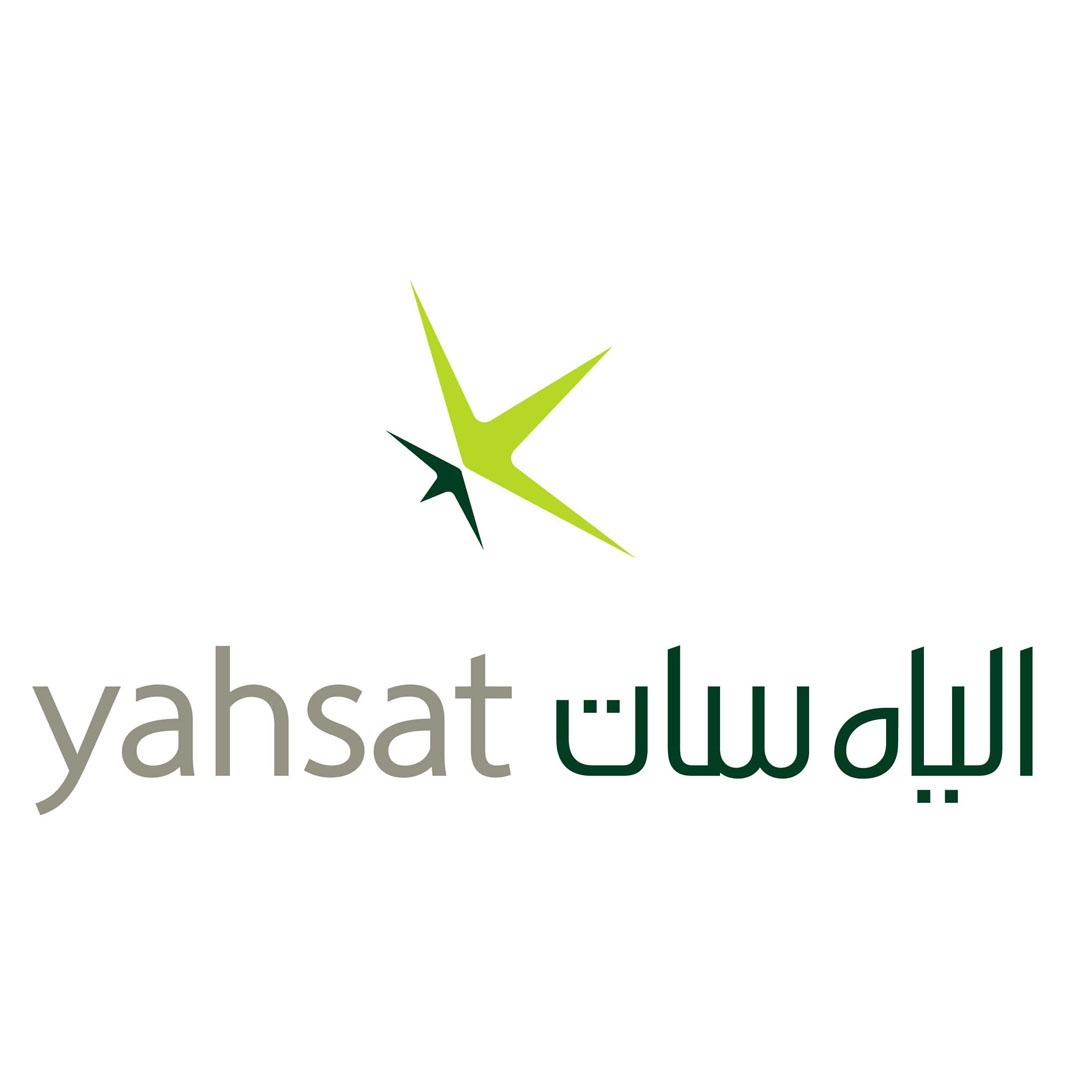 Al Yah Satellite Communications