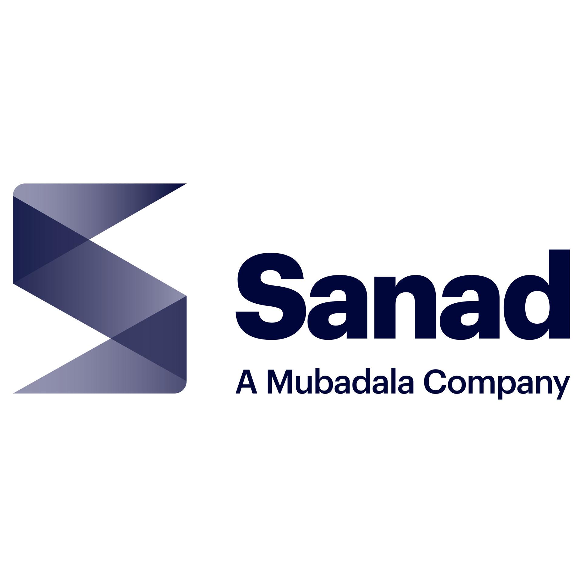 Sanad A Mubadala Company
