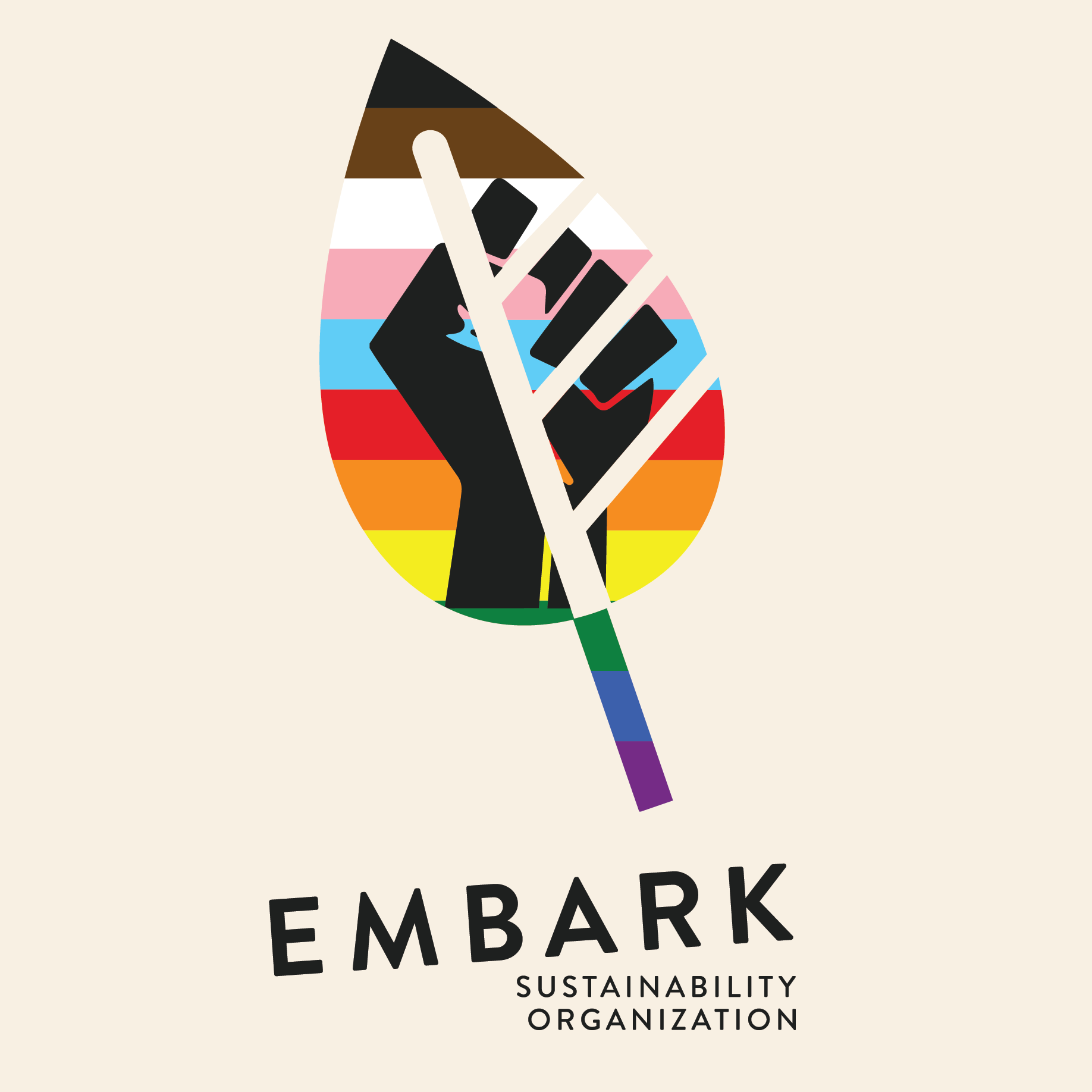 Embark Sustainability Society
