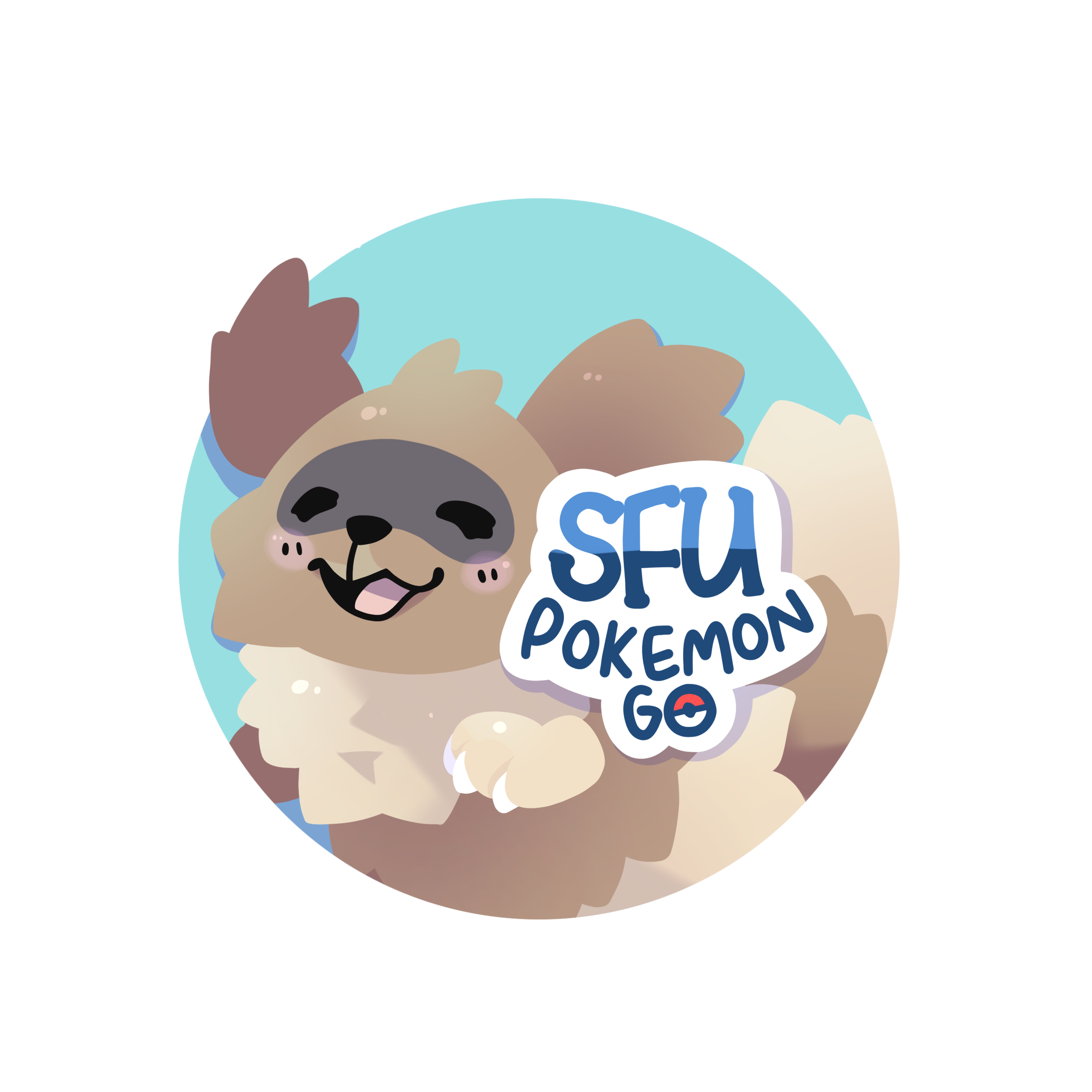 SFU Pokemon GO