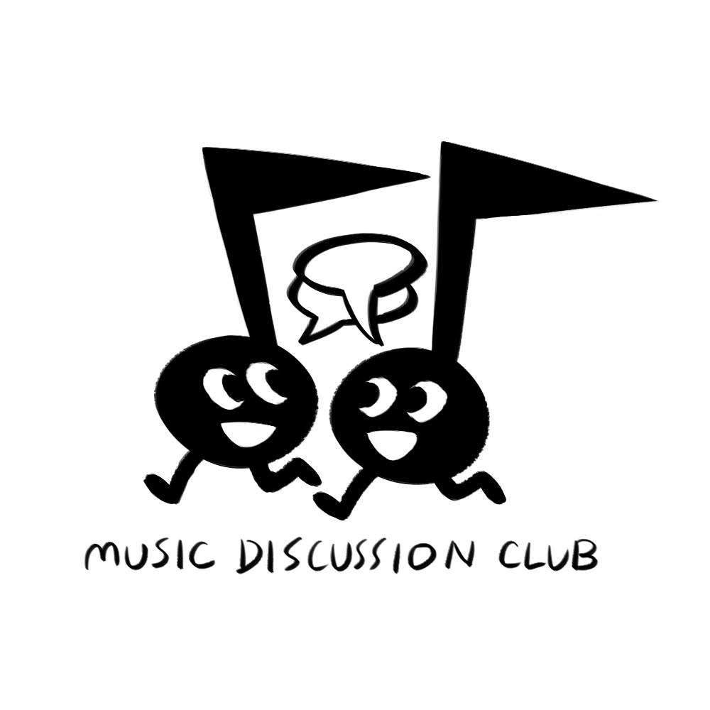 Music Discussion Club