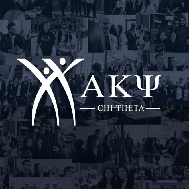 Alpha Kappa Psi (SFU Business Fraternity)