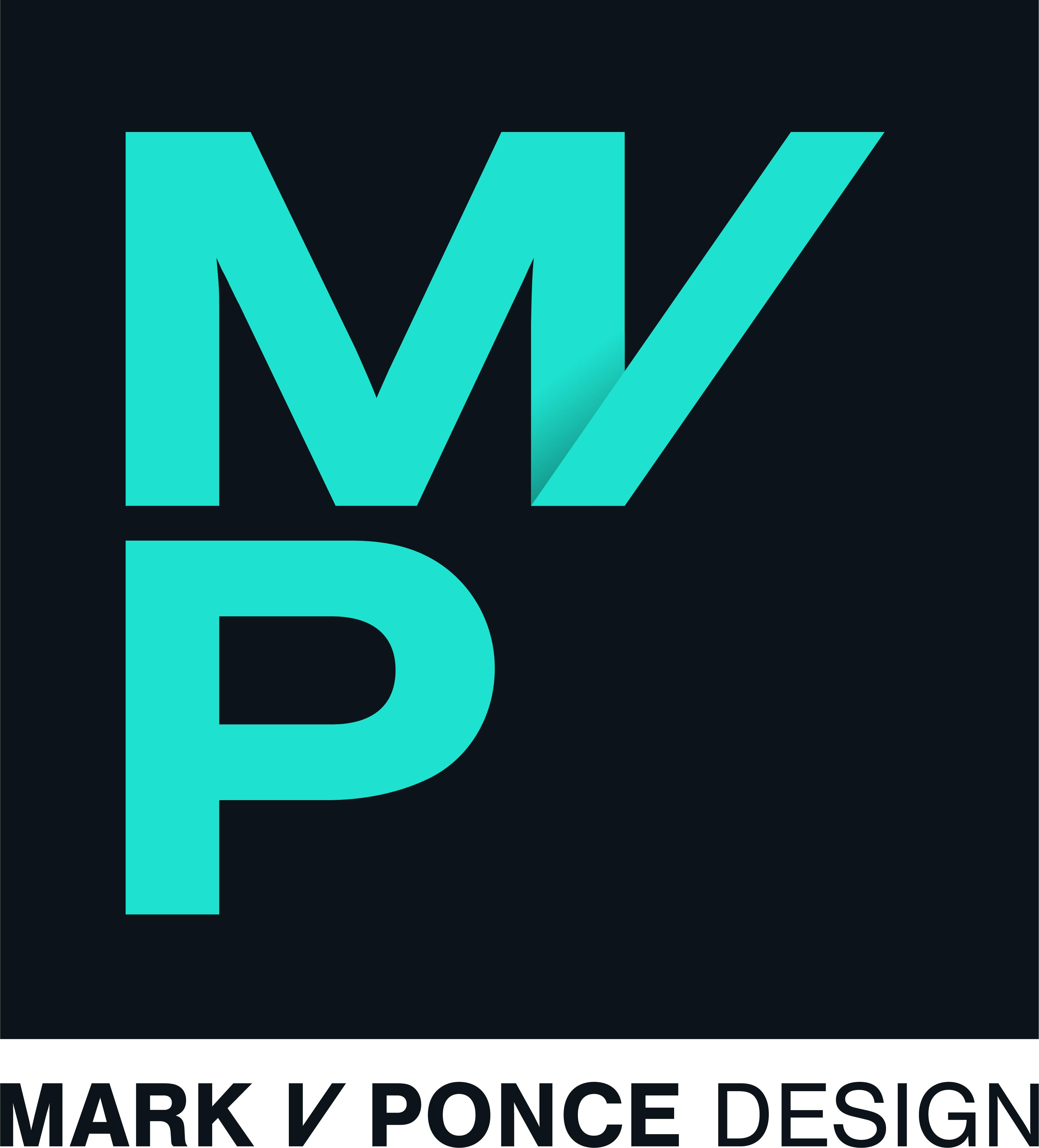 Mark V Ponce Design