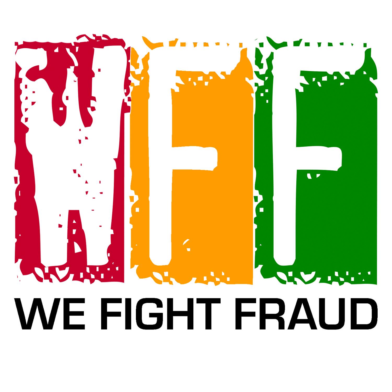 We Fight Fraud