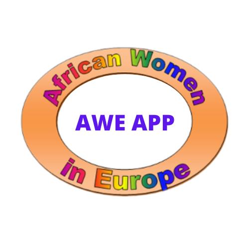 African Women in Europe APP