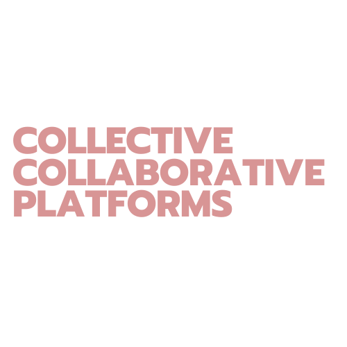 Collective Collaborative Platforms