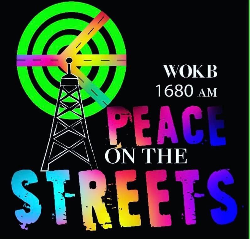PEACE ON THE STREETS RADIO