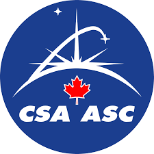 Canadian Space Agency/Agence spatiale canadienne