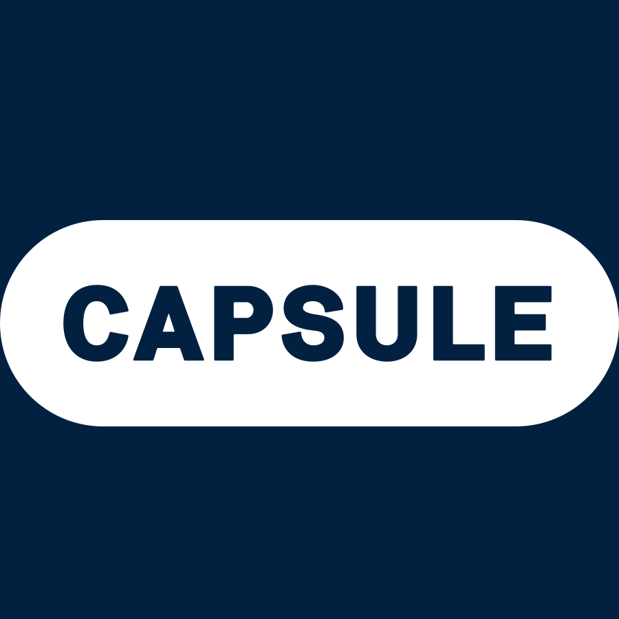 #VirtualConnections, powered by Capsule