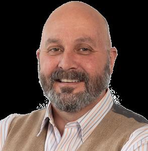 Don Yocham, CFA, Executive Director, National Institute for Cannabis Investors
