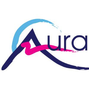 AuraBlue