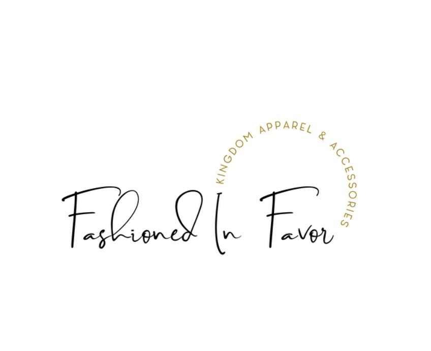 Fashioned in Favor