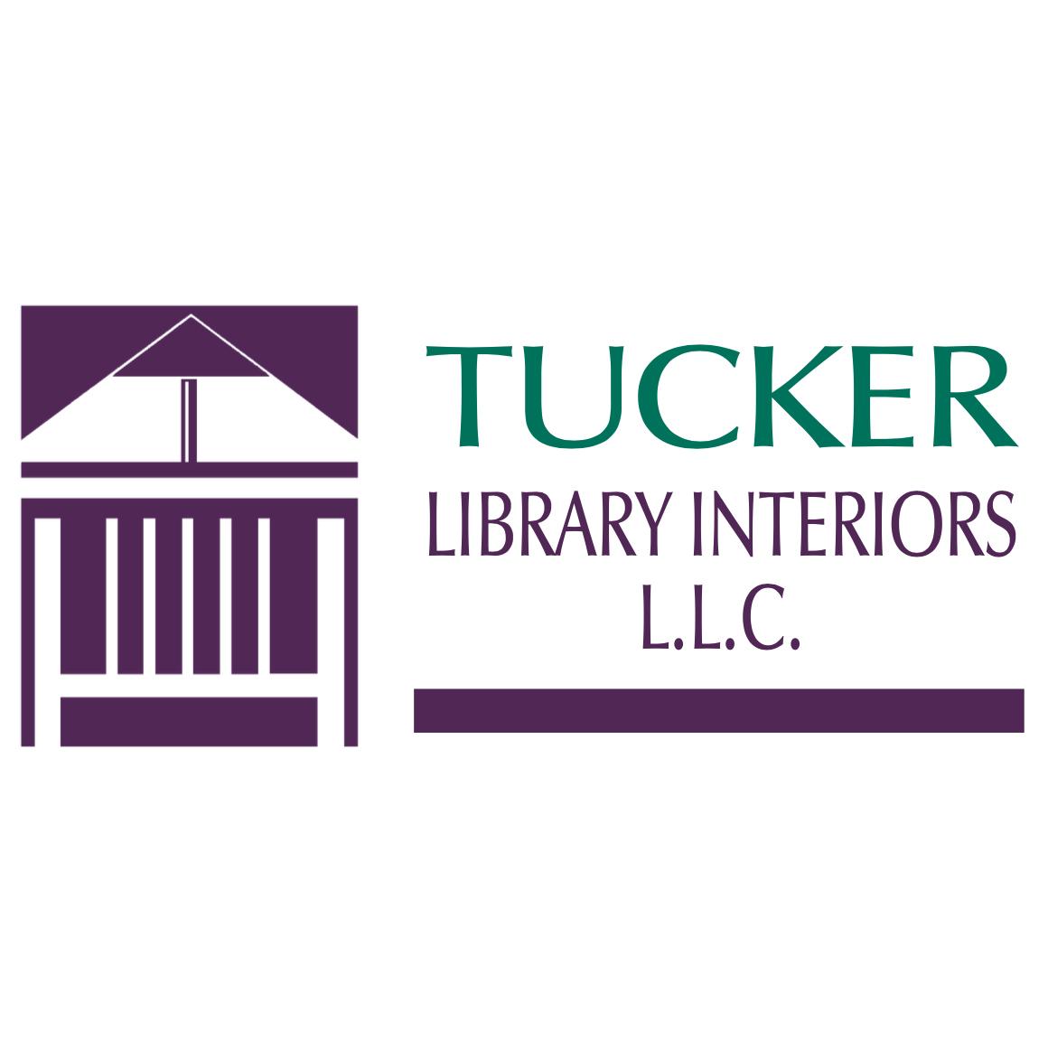 Tucker Library Interiors, LLC