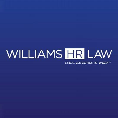 Williams HR Law