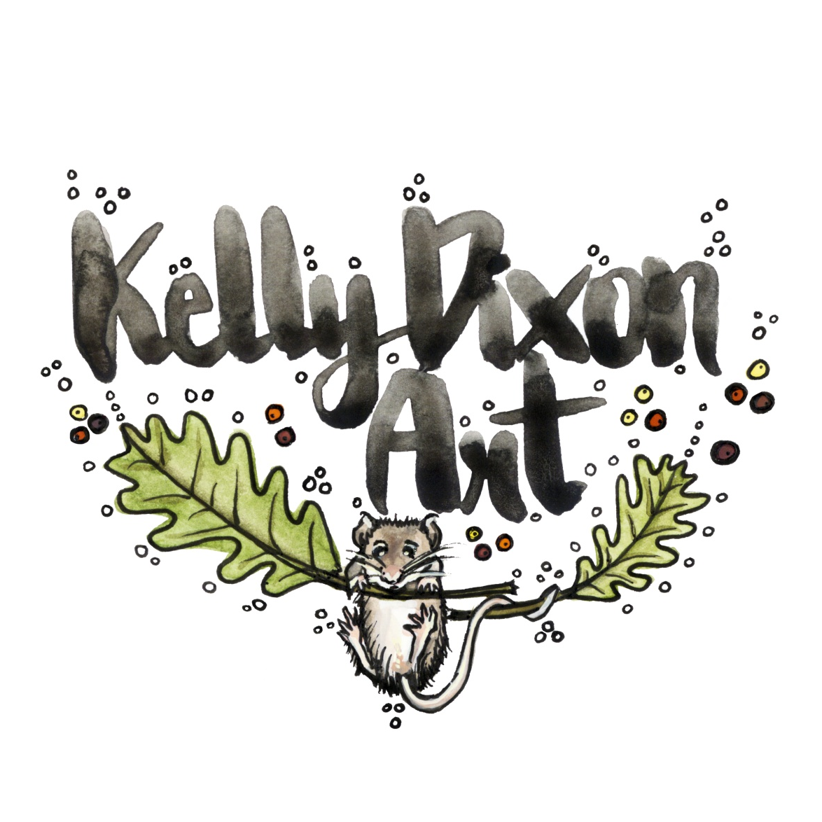 KELLY DIXON ART