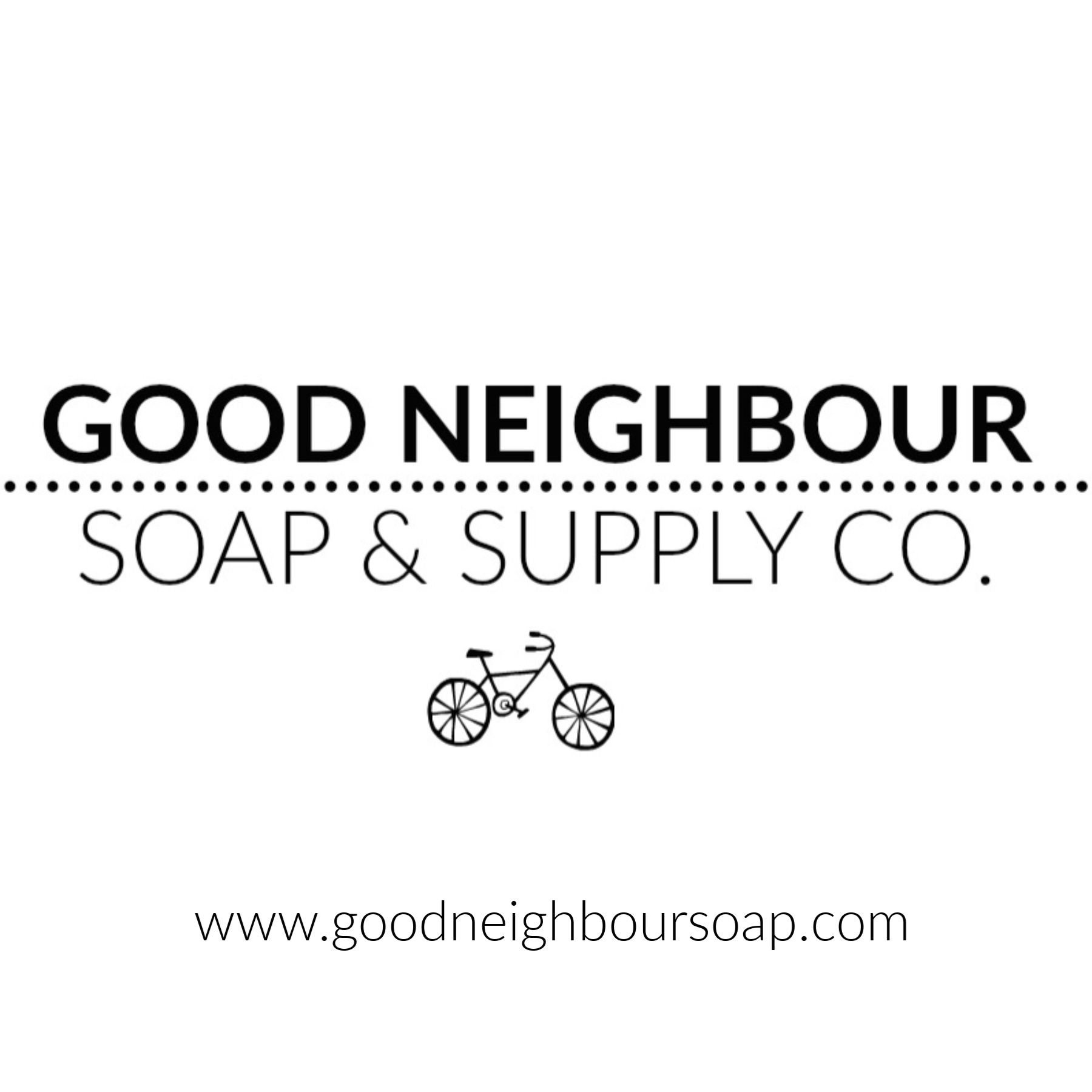 GOOD NEIGHBOUR SOAP & SUPPLY CO.