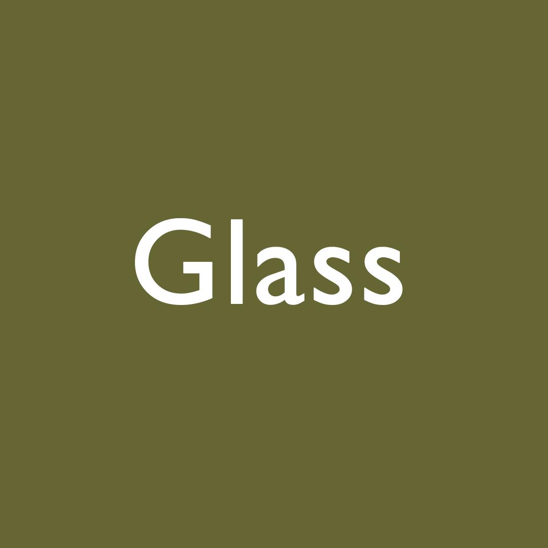 Smart Glass Recycled Jewelry