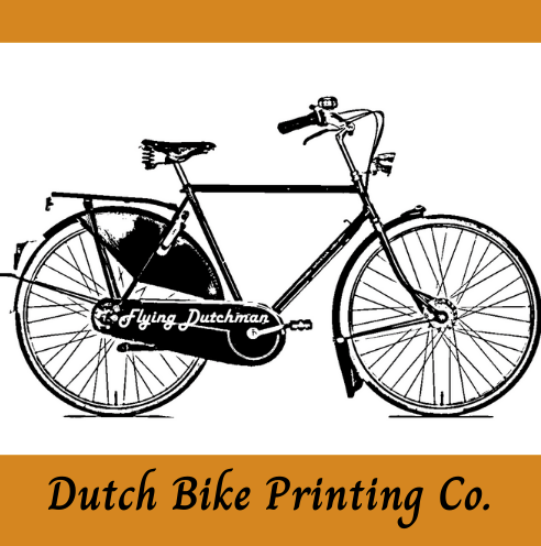 DUTCH BIKE PRINTING CO.