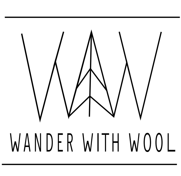 WANDER WITH WOOL