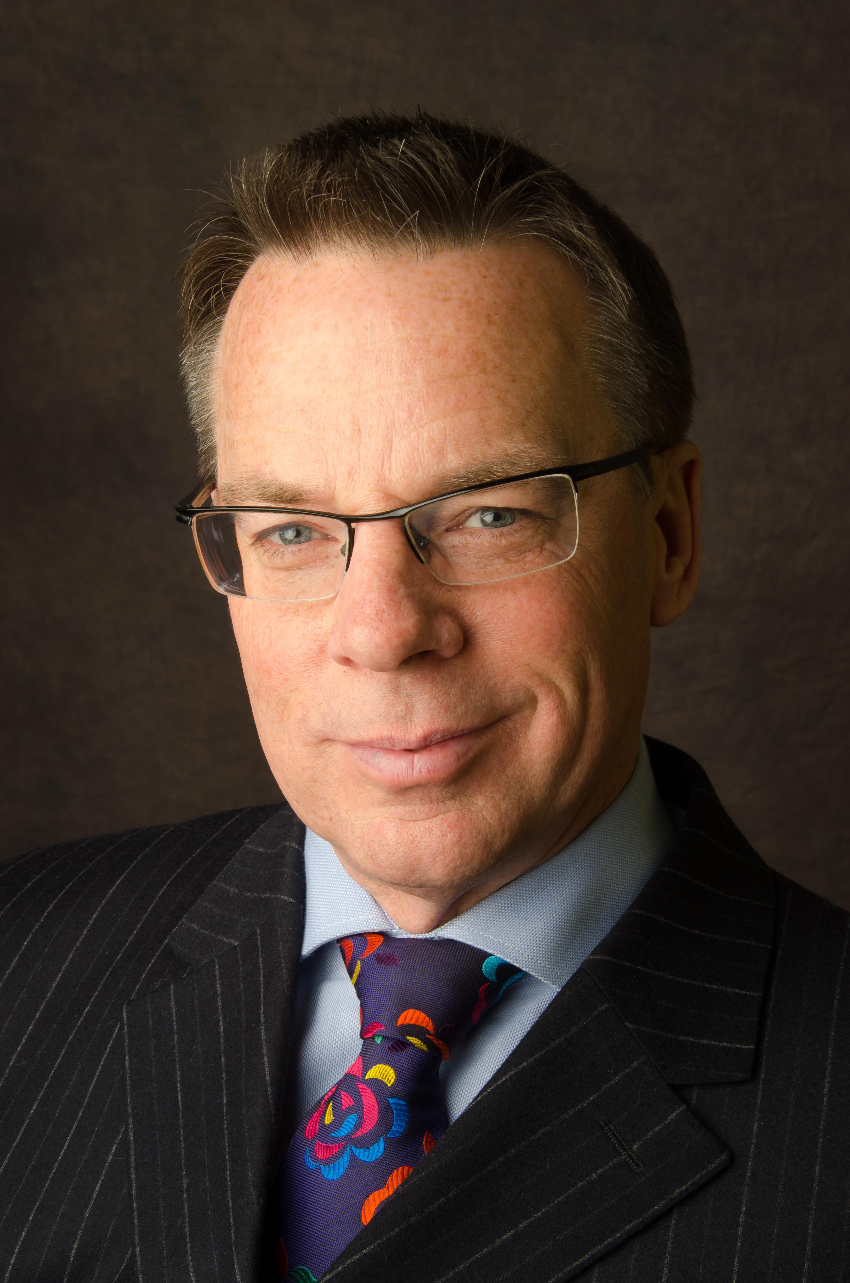 Glenn Mullan, President & CEO