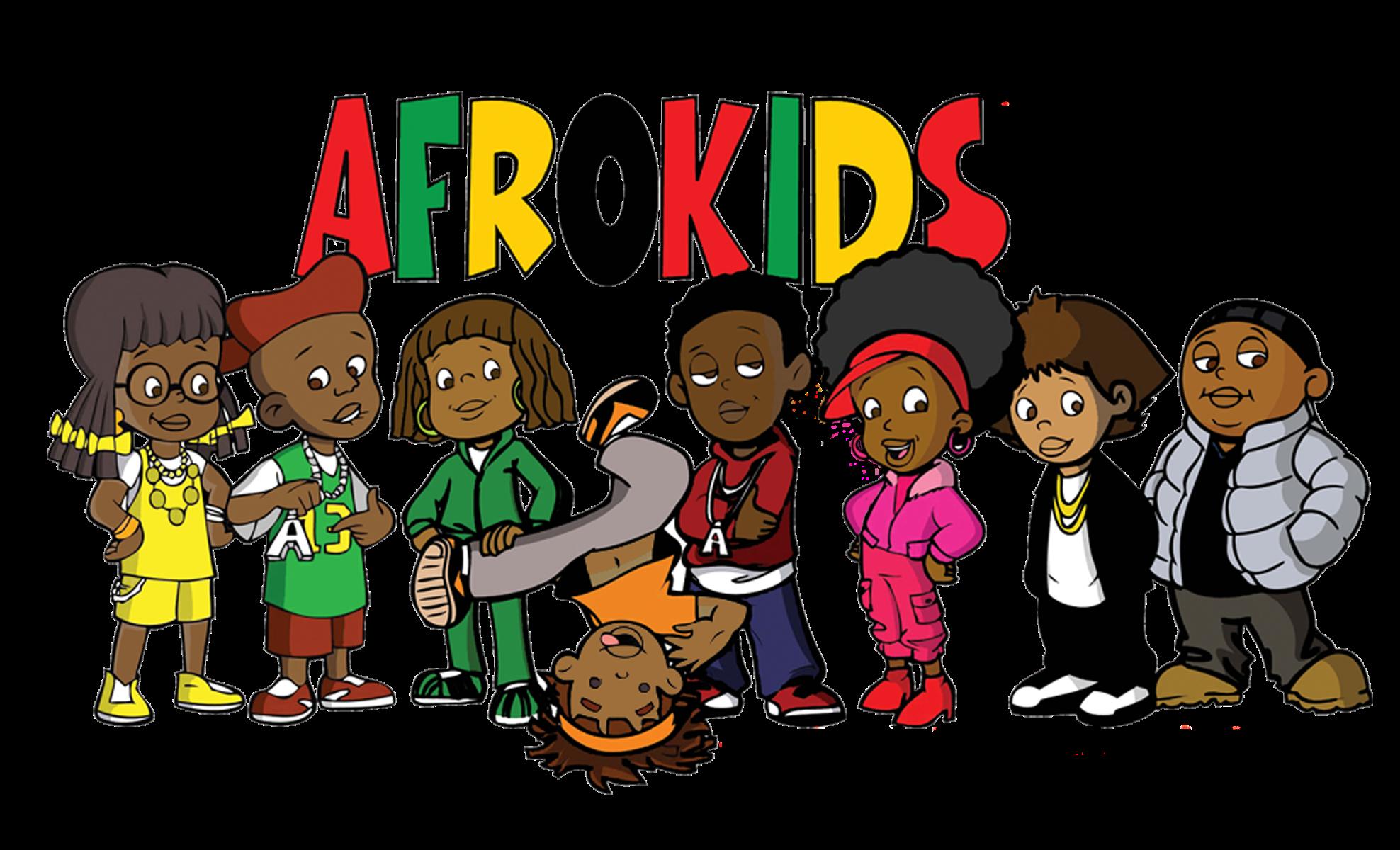 Afrokids.tv