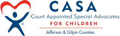 CASA of Jefferson & Gilpin Counties