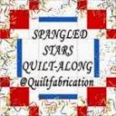 Spangled Stars QAL