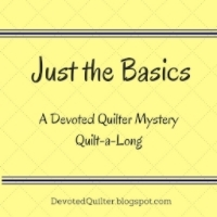 Just the Basics Mystery Quilt-a-Long