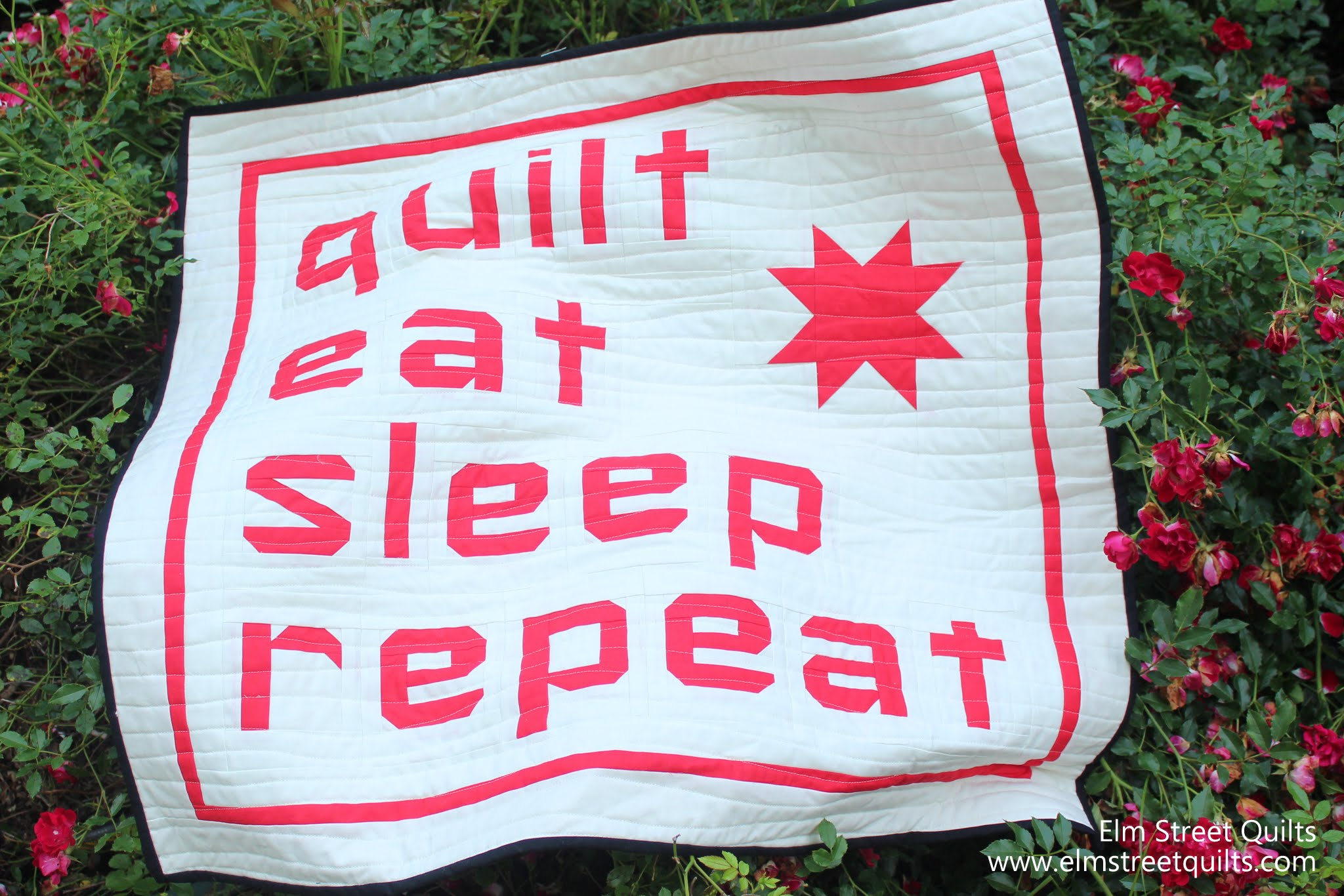 Elm Street Quilts repeat