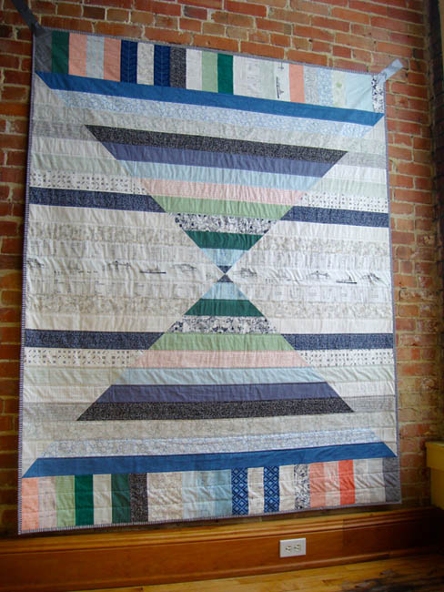 Barn Door Quilt Along