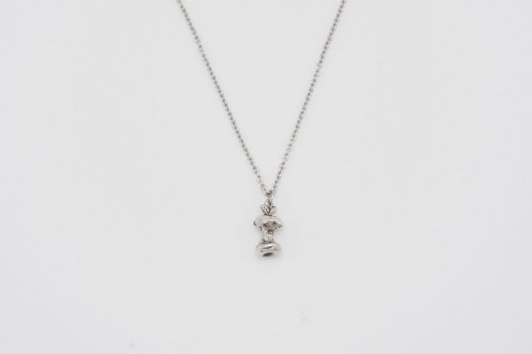 Quinnlyn - Apple - Necklace