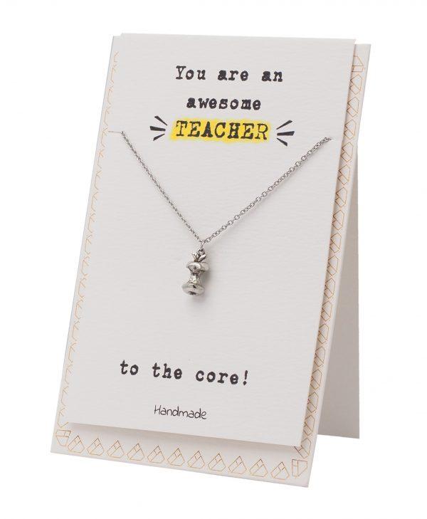 Teacher Card - Awesome - Quinnlyn