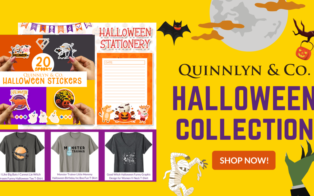 Top Halloween Party Favors: Free Printable Spooky Stationery & Stickers For Kids