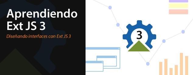 Aprendiendo Ext JS 3
