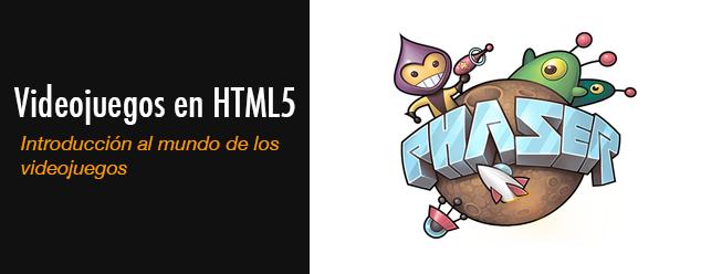 Videojuegos en HTML5