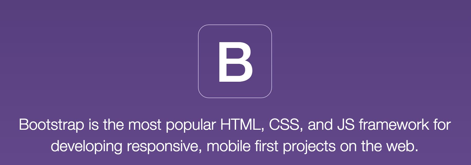 5 componentes indispensables para nuestros proyectos con Bootstrap