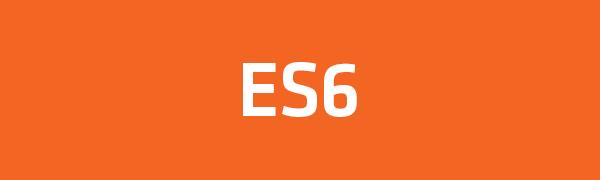 Strings in ES6